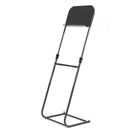 Stackable Music Stands  large