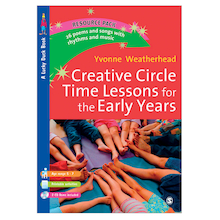 EY Creative Circle Time Book  medium
