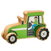 Green Tractor  small