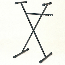 Collapsible Keyboard Stand  medium