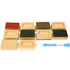 Multi Surface Friction Blocks 10pk  small