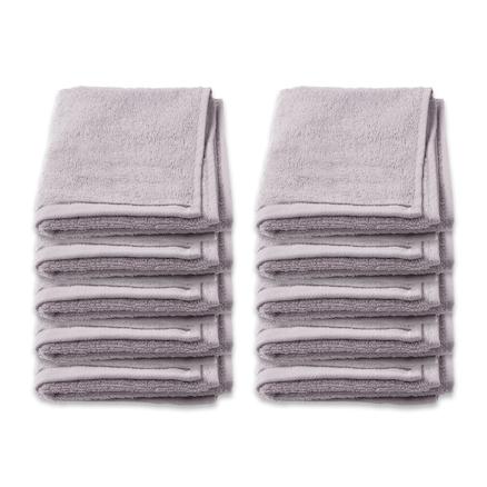 Cotton Facecloths 10pk  large