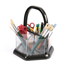 Easi-View Handi-holder Art Caddy  medium