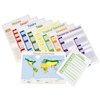 Biomes Activity and Display Pack  small