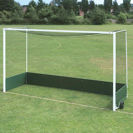 Free Standing Hockey Goals 2pk  large