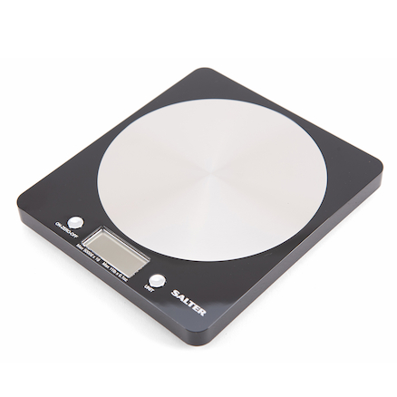 Salter Scales \- Black  large