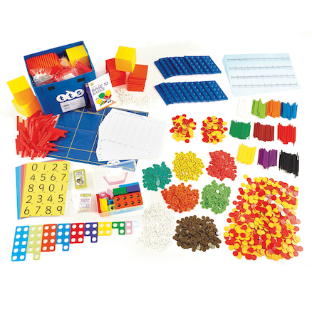White Rose Maths Place Value Kit  large