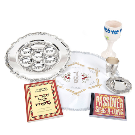 Passover Artefacts Collection  large
