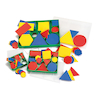 Shapes and Size Attribute Set 60pcs  small