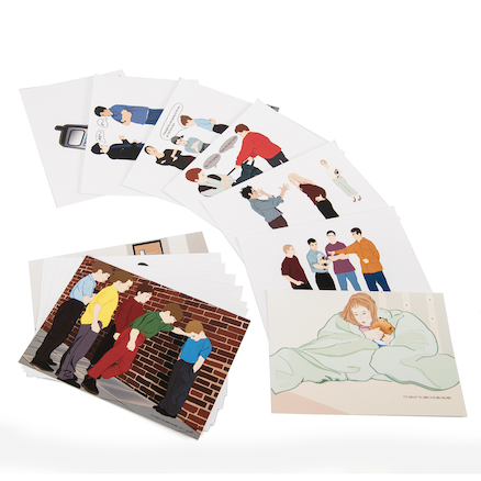 What is Bullying? A5 Photocards 16pk  large