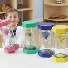 Mega Large Sand Timer Buy All and Save  medium