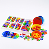 Super Coloured Sorting Set 620pk  small