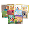KS2 Real Life Issues Books 10pk  small