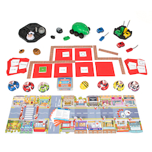 Early Years Technology and Programming Kit  medium