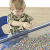 Rainbow Sparkles Sand Alternative 4l  small