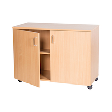 Value Double Cupboard  medium