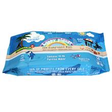 Eco Water Baby Wipes  medium