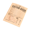 WW2 Ration Book  small