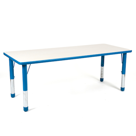 Valencia Rectangular 8 Seater Table  large