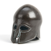 Spartan Helmet Resin Replica 12cm  small
