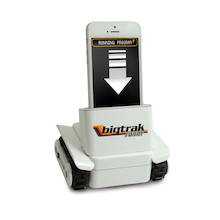 Bigtrack Rover Programmable Floor Robot  medium