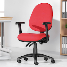 Vantage Swivel Desk Chairs  medium