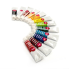 Reeves Gouache Assorted Paint Tubes 12ml 12pk  small