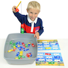 Magnetic Numbers Fishing Game  small