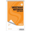 Lined Wirebound Shorthand Notebook  small