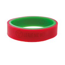 Child Emotion Chew Bangle  medium
