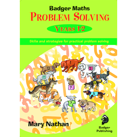 Maths Problem Solving Books Series  large