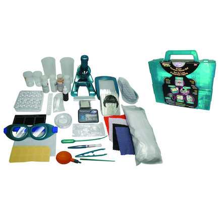 Forensics Investigations Kit  large