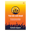 Yes We Can Read Phonics Reading Scheme Book  small