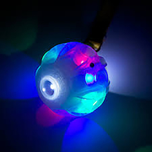 Sensory Light Ball  medium