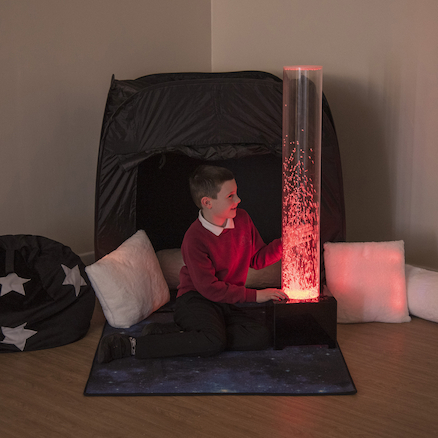Mini Pop\-Up Sensory Pod  large