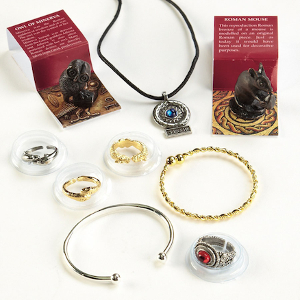 Roman Replica Jewellery Collection  large