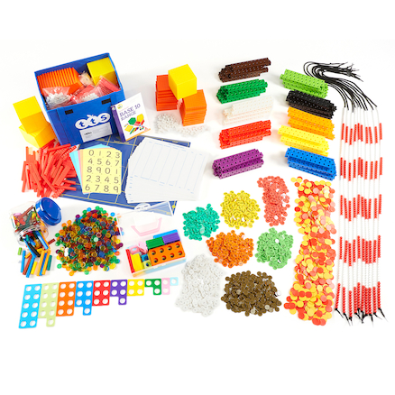 White Rose Maths Essentials Kit  large