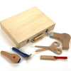 Role Play Wooden Hairdressers Set  small