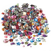Colourful Gem Stone Collection 2000pcs  small