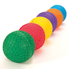 Easy Grip Groove Balls 6pk  small