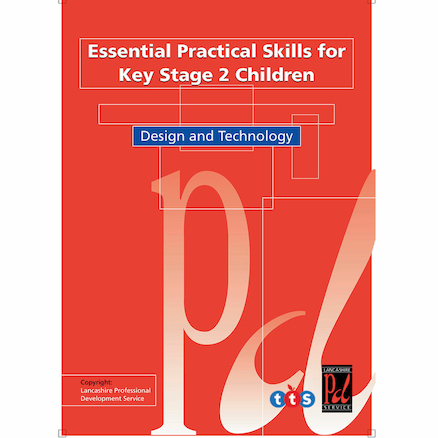 Essential Practical Skills In D\x26T Books  large
