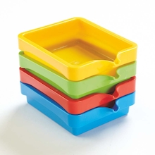 Paint Saver Trays Assorted 4pk  medium