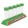 Capped Test Tubes 5pk  small