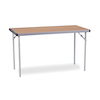 Fast Fold Dining Table  small