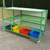 Cooking Storage Trolley  small