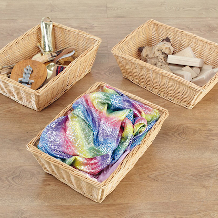 Willow Trays 3pk  large