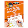 Rapid Recall Visual Memory  small