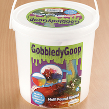 Gobbledy Gloop Slime  medium