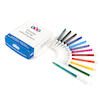 TTS Assorted Everyday Fine Colouring Pens 48pk  small