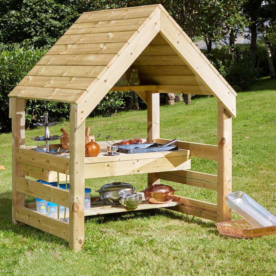 Small Play Kitchen Uk